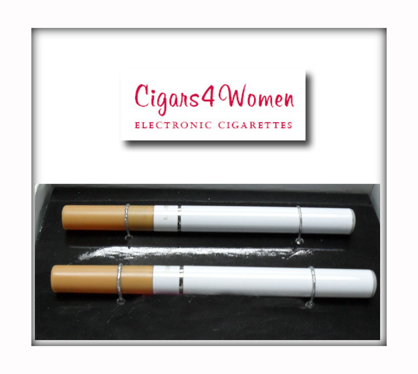 Cigars For Women twin pack