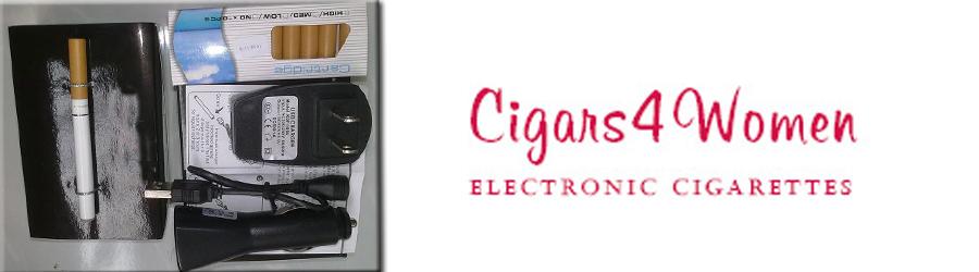 Electronic Cigarette Smoking KIt