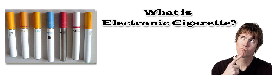 What is an E-Cigarette