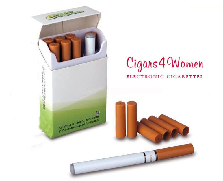Do E Cigarettes Work