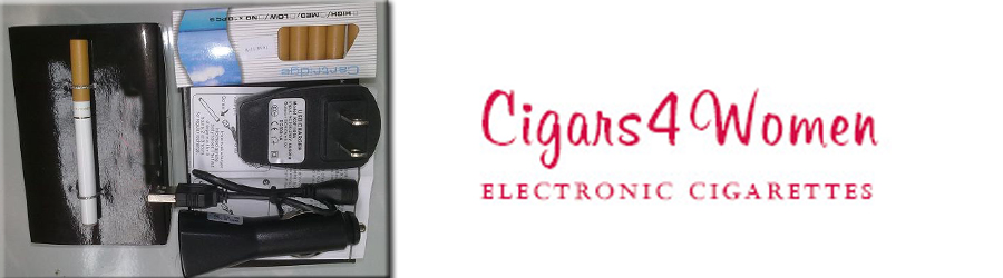 Electronic Cigarette Smoking KIt